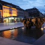 UNipltz Fulda Fotoshooting